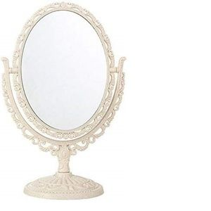 Other - Rotating Vanity Mirror w/Magnifier